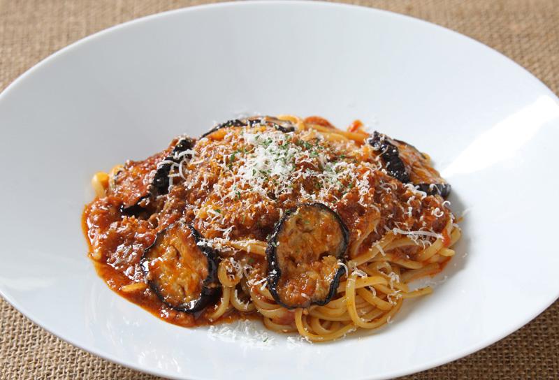 ポモドーロ・スパゲッティ Spaghetti Pomodoro